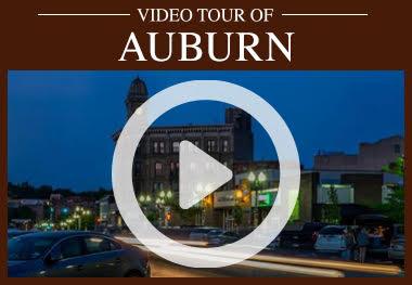 Video Tour Of Auburn
