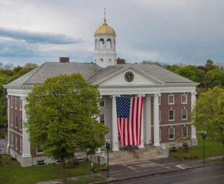 Memorial City Hall, 24 South Street, Auburn, NY