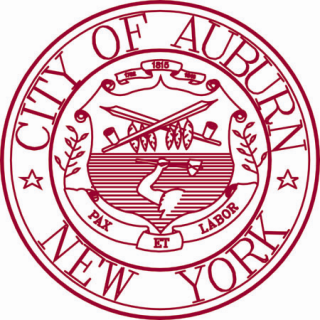 Picture of the City seal